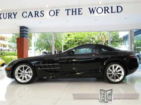 2006 Mercedes-Benz SLR-McLaren Coupe:24 car images available
