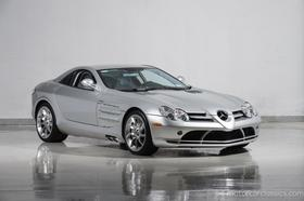 2005 Mercedes-Benz SLR-McLaren Coupe:24 car images available