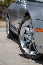 2005 Mercedes-Benz SLR-McLaren Coupe