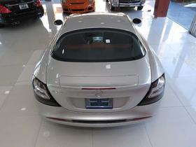 2006 Mercedes-Benz SLR-McLaren Coupe