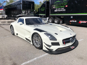 2013 Mercedes-Benz SLS AMG :9 car images available
