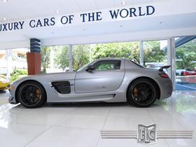 2014 Mercedes-Benz SLS AMG Black Series:24 car images available