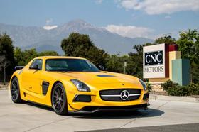 2014 Mercedes-Benz SLS AMG Black Series:24 car images available