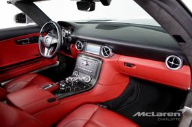 2012 Mercedes-Benz SLS AMG Coupe