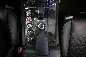 2015 Mercedes-Benz SLS AMG GT Final Edition