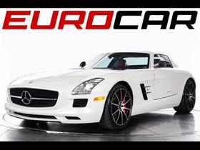 2013 Mercedes-Benz SLS AMG GT:24 car images available