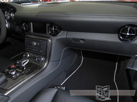 2015 Mercedes-Benz SLS AMG GT