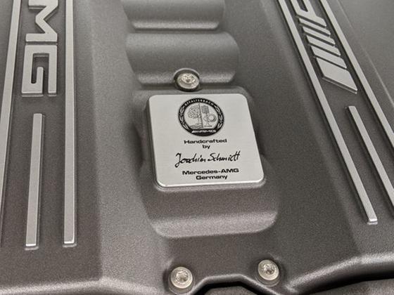 2013 Mercedes-Benz SLS AMG GT