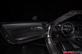 2014 Mercedes-Benz SLS AMG GT