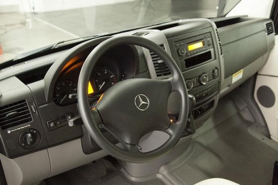 2013 Mercedes-Benz Sprinter