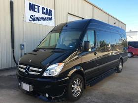 2013 Mercedes-Benz Sprinter :24 car images available
