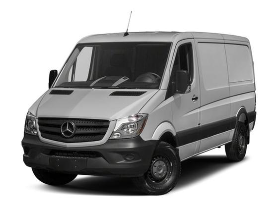 2017 Mercedes-Benz Sprinter  : Car has generic photo