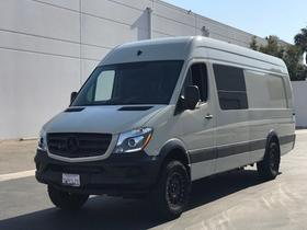 2016 Mercedes-Benz Sprinter :24 car images available