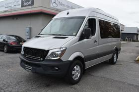 2016 Mercedes-Benz Sprinter :20 car images available