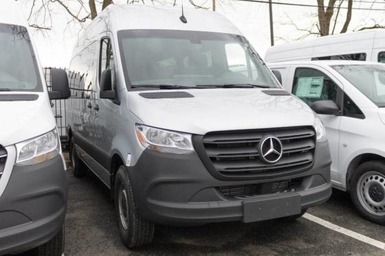 2019 Mercedes-Benz Sprinter :17 car images available