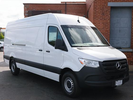 2019 Mercedes-Benz Sprinter :22 car images available