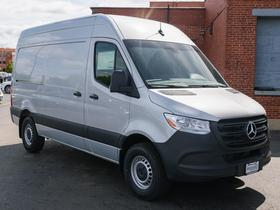 2019 Mercedes-Benz Sprinter :23 car images available