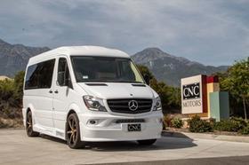 2015 Mercedes-Benz Sprinter :24 car images available