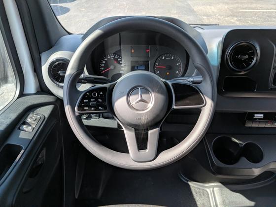2019 Mercedes-Benz Sprinter