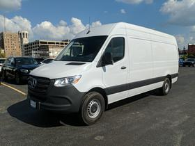 2019 Mercedes-Benz Sprinter :20 car images available
