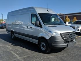 2019 Mercedes-Benz Sprinter :24 car images available