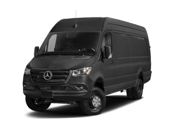 2019 Mercedes-Benz Sprinter  : Car has generic photo
