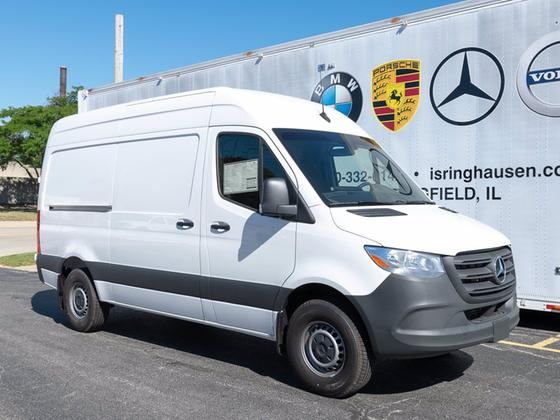 2020 Mercedes-Benz Sprinter :17 car images available