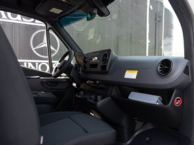 2021 Mercedes-Benz Sprinter