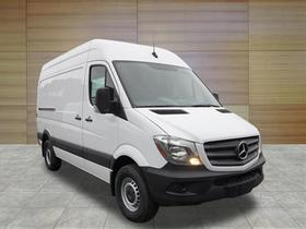 2017 Mercedes-Benz Sprinter 2500:18 car images available