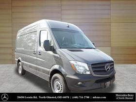 2017 Mercedes-Benz Sprinter 2500:15 car images available