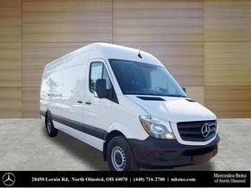2018 Mercedes-Benz Sprinter 2500:15 car images available