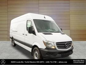 2018 Mercedes-Benz Sprinter 2500:16 car images available