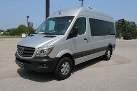 2018 Mercedes-Benz Sprinter 2500