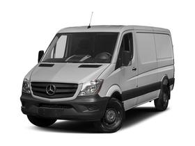 2018 Mercedes-Benz Sprinter 2500 : Car has generic photo