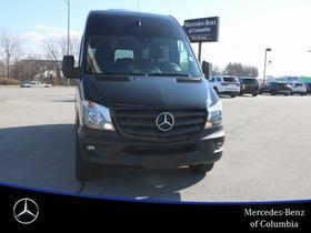 2018 Mercedes-Benz Sprinter 2500:20 car images available