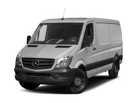 2017 Mercedes-Benz Sprinter 2500:3 car images available