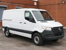 2019 Mercedes-Benz Sprinter 2500:24 car images available