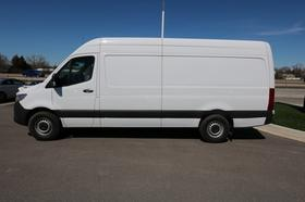 2019 Mercedes-Benz Sprinter 2500