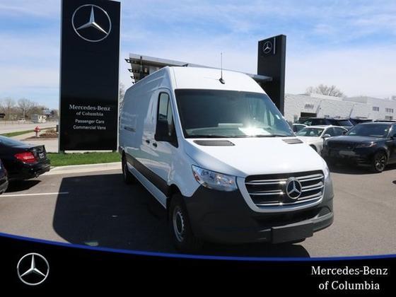 2019 Mercedes-Benz Sprinter 2500:15 car images available