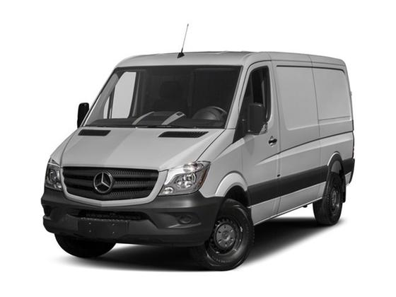 2017 Mercedes-Benz Sprinter 2500 : Car has generic photo