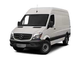 2014 Mercedes-Benz Sprinter 2500:3 car images available