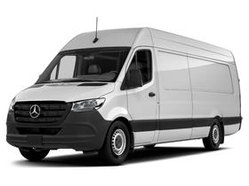 2019 Mercedes-Benz Sprinter 2500 : Car has generic photo