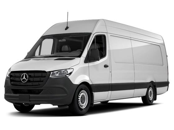 2019 Mercedes-Benz Sprinter 2500 : Car has generic photo