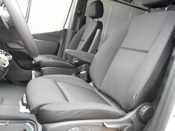 2019 Mercedes-Benz Sprinter 2500