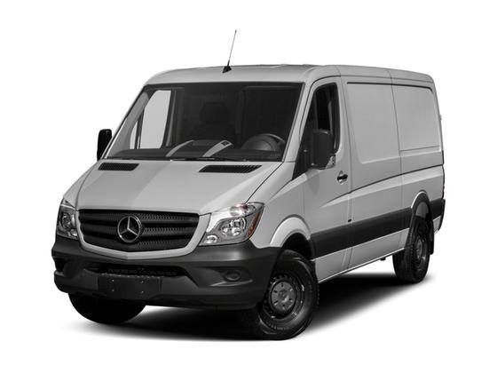 2016 Mercedes-Benz Sprinter 2500:5 car images available