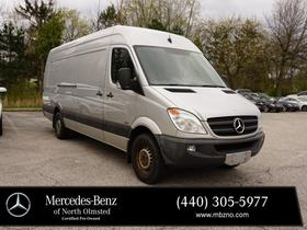 2013 Mercedes-Benz Sprinter 2500:24 car images available
