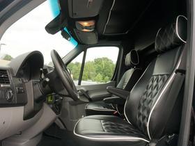 2016 Mercedes-Benz Sprinter 2500