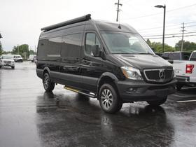 2016 Mercedes-Benz Sprinter 2500:24 car images available