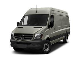 2018 Mercedes-Benz Sprinter 3500 : Car has generic photo