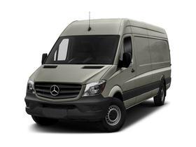 2018 Mercedes-Benz Sprinter 3500 : Car has generic photo